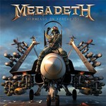 Megadeth, Warheads On Foreheads