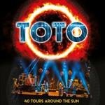 Toto, 40 Tours Around The Sun
