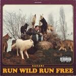 Zacari, Run Wild Run Free