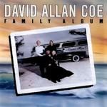 David Allan Coe, Family Album mp3