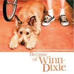 Various Artists, Because of Winn-Dixie mp3