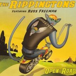 The Rippingtons, Open Road