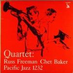 Chet Baker, Quartet: Russ Freeman Chet Baker