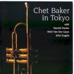 Chet Baker, Chet Baker In Tokyo