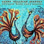 Gerry Mulligan Quartet, Reunion With Chet Baker