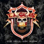 L.A. Guns, The Devil You Know