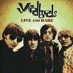 The Yardbirds, Live and Rare