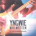 Yngwie Malmsteen, Blue Lightning