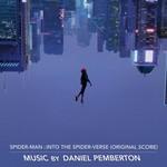 Daniel Pemberton, Spider-Man: Into the Spider-Verse (Original Score)