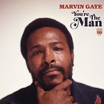 Marvin Gaye, You're The Man mp3