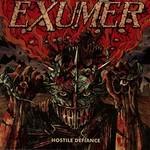 Exumer, Hostile Defiance
