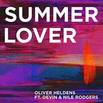 Oliver Heldens, Summer Lover (feat. Devin & Nile Rodgers)