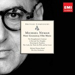 Michael Nyman, Michael Nyman - Peter Greenaway Film Music