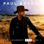 Paul Brandt, The Journey YYC: Vol. 1