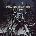 Grand Magus, Wolf God