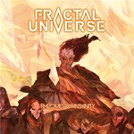 Fractal Universe, Rhizomes Of Insanity