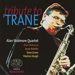The Alan Skidmore Quartet, Tribute to 'trane