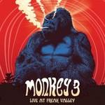 Monkey3, Live at Freak Valley