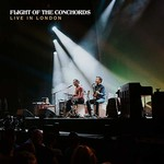 Flight of the Conchords, Live in London