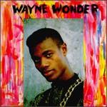 Wayne Wonder, Wayne Wonder