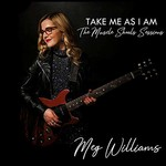 Meg Williams, Take Me as I Am: The Muscle Shoals Sessions