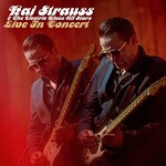 Kai Strauss & The Electric Blues All Stars, Live In Concert