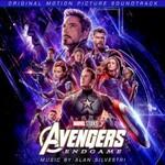 Alan Silvestri, Avengers: EndGame