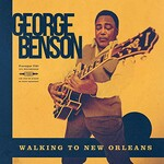 George Benson, Walking To New Orleans mp3