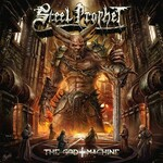 Steel Prophet, The God Machine mp3