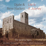 Djabe & Steve Hackett, Life Is A Journey - The Sardinia Tapes mp3