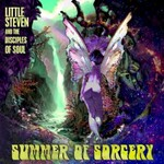 Little Steven and the Disciples of Soul, Summer Of Sorcery