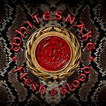 Whitesnake, Flesh & Blood