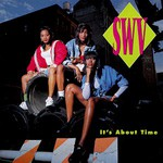 SWV, It's About Time