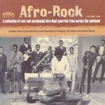 Various Artists, Afro-Rock Volume One