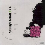 Yungblud & Halsey, 11 Minutes (feat. Travis Baker)