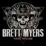 Brett Myers, You're Welcome mp3