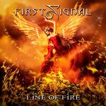First Signal, Line Of Fire