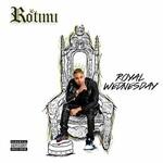 Rotimi, Royal Wednesday