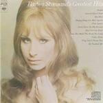 Barbra Streisand, Barbra Streisand's Greatest Hits