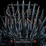 Ramin Djawadi, Game Of Thrones: Season 8