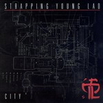Strapping Young Lad, City