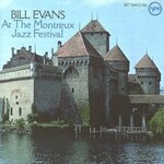 Bill Evans, Bill Evans at the Montreux Jazz Festival