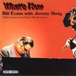 Bill Evans, What's New (with Jeremy Steig)