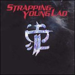 Strapping Young Lad, Alien