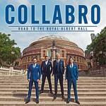 Collabro, Road to the Royal Albert Hall