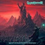 Gloryhammer, Legends from Beyond the Galactic Terrorvortex