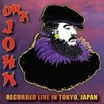 Dr. John, Recorded Live In Tokyo, Japan