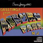 Bruce Springsteen, Greetings from Asbury Park, N.J. mp3