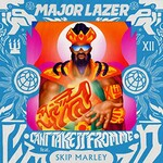Major Lazer, Can't Take It From Me