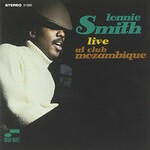 Lonnie Smith, Live At Club Mozambique